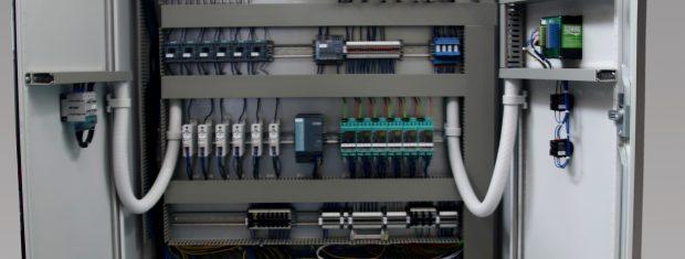 Automatisierung / Schaltschrankbau