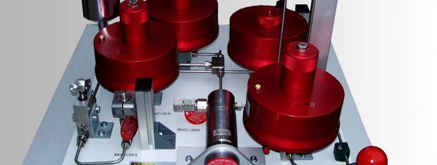 Hochdruckanlagen bis 10.000 bar