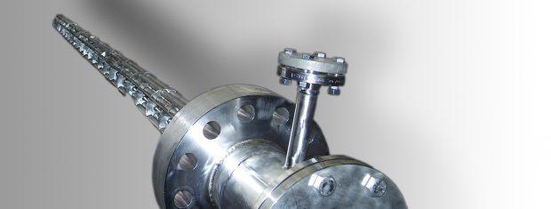 Reaktoren / Wärmetauscher / Druckbehälter